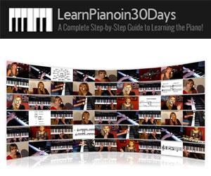 learnpiano30days