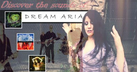 Dream Aria – No Rules, No Boundaries