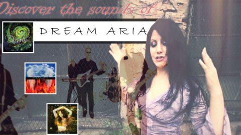 Dream Aria – No Rules, No Boundaries