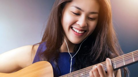 Do you want to be a musician or do you just want to learn to play songs?