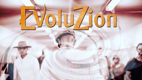 Evoluzion – The Dreamer Takes Flight