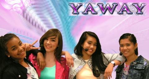 Yaway – Girl Pop