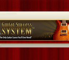 Advertorial – Guitar Success System