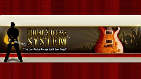 Advertorial – Guitar Success System