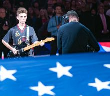 Matt Jaffe – A Welcomed Rock 'n Roll Distraction